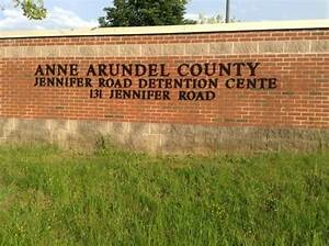 Anne Arundel County Detention Center | Photos and Images ...