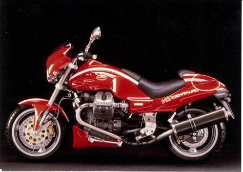 Moto Guzzi V10 Centauro by Moto Guzzi V 10 Centauro Sport