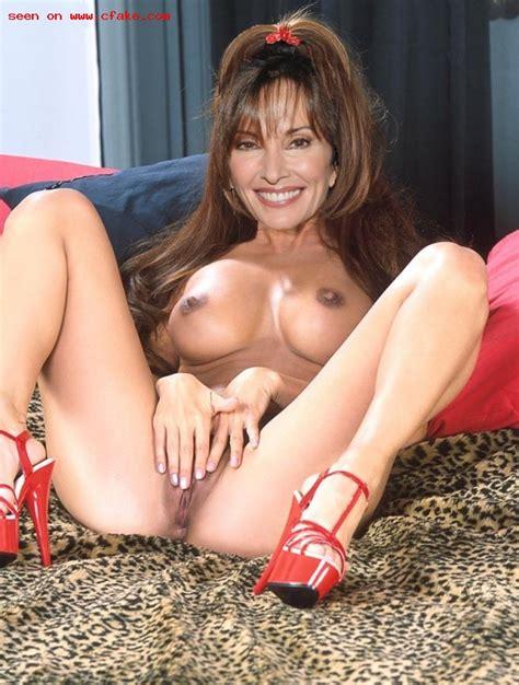 Sexy Nude Porn Susan Lucci