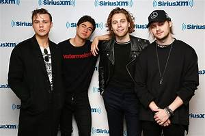 5 seconds of summer - Hype Malaysia