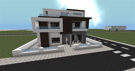 Minecraft Moderne Häuser Bilder by Gro 223 Es Sch 246 Nes Modernes Minecraft Haus Bauen Tutorial