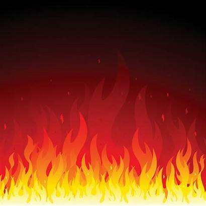 Fire Flames Vector Flame Background Backdrop Graphics