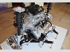 UKL1 BMW Z2 Roadster und 5 weitere BMW mit Frontantrieb