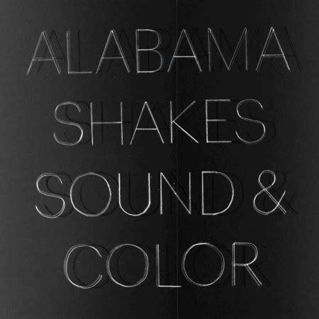 sound in color alabama shakes sound color
