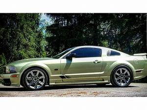 2005 Ford Mustang (Saleen) for Sale | ClassicCars.com | CC-609496