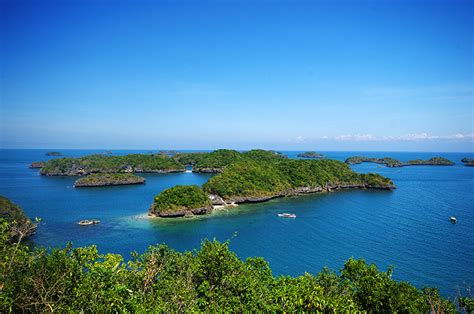 travel guide  islands national park  pangasinan