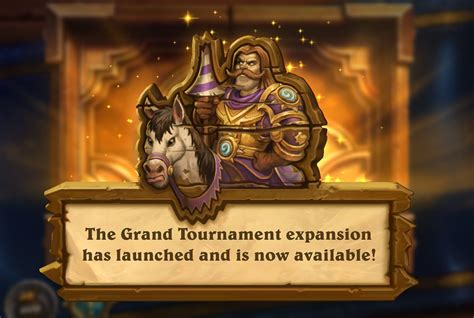 Hearthstone Grand Tournament Totem Deck by The Grand Tournament Released New Decks Hearthstone Top