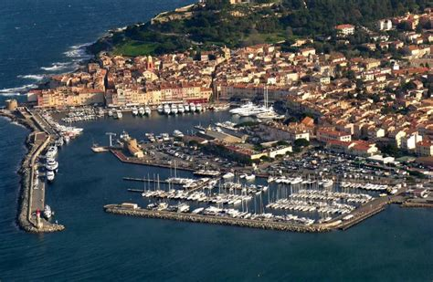 port de st tropez top 10 most luxurious places to dock your yacht