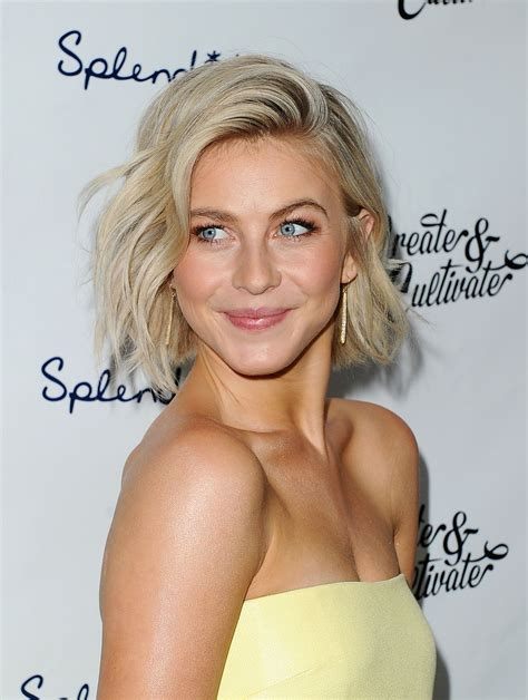 Julianne Hough - Create & Cultivate's Speaker Celebration ...