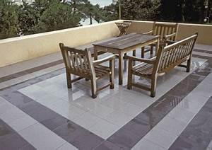 Toiture Terrasse Accessible : etancheite de terrasse accessible ~ Dode.kayakingforconservation.com Idées de Décoration