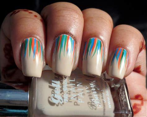 Nail Arts, Swatches, Reviews