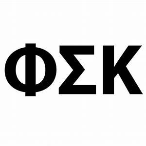 image gallery sigma kappa With kappa sigma greek letters