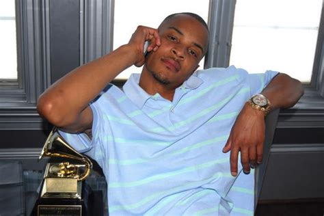 T.i.'s Message To Shawty Lo (video