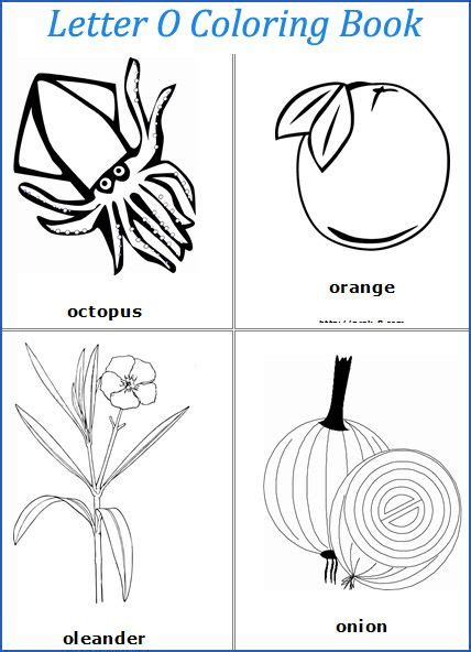 letter o words coloring page o is for alphabet 756 | 2a00f4a00b9e3454196262bb664e65ea