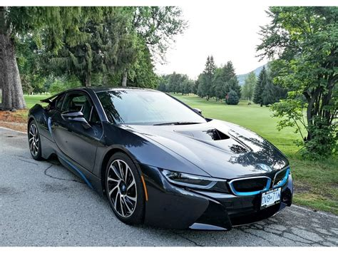 For Sale Used by 2016 Bmw I8 For Sale In Trail Bc Used Bmw Sales