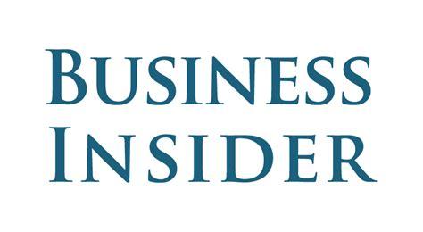 ビジネスインサイダー - Wikipedia
