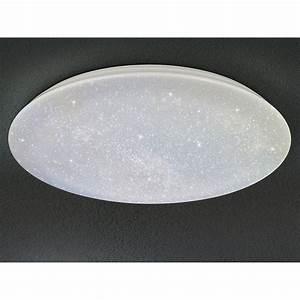 Led Lampe Sternenhimmel : deckenleuchten online kaufen bei obi ~ Frokenaadalensverden.com Haus und Dekorationen