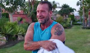Dorian Yates steps out of the shadow to share his personal ...