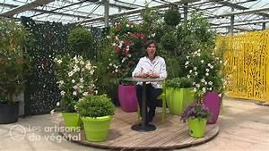 Comment Aménager Une Terrasse Extérieure : comment fleurir vos petits espaces youtube ~ Melissatoandfro.com Idées de Décoration