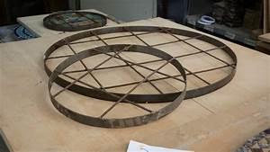 Mosaik Selber Fliesen Auf Altem Tisch : mosaiktisch tisch aus mosaik selber machen made by myself dein diy heimwerker blog ~ Watch28wear.com Haus und Dekorationen