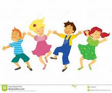 Dancing Children Royalty Free Stock Images - Image  15609859  Child Dancing Clipart