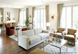 Einrichtungsideen Wohnzimmer Modern : fernseher wohnzimmer gestaltung ~ Markanthonyermac.com Haus und Dekorationen