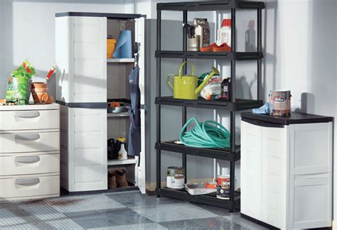 Garage Storage Solutions Guide  The Home Depot At The