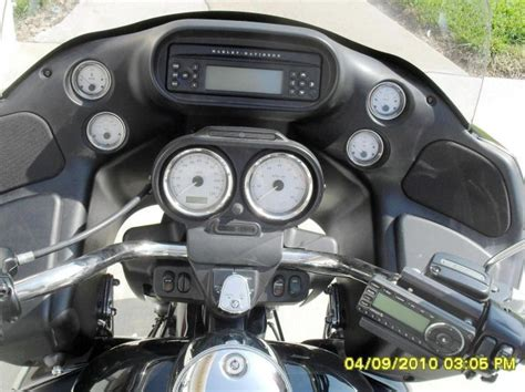 kuryakyn driving lights  road glide ultra harley davidson forums