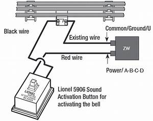 How To Add Bell Function To Pw Zw Transformer