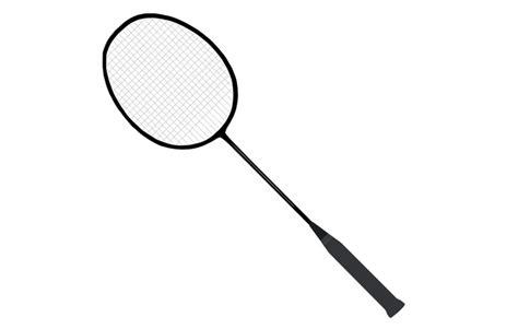 Kleurplaat Badminton by Coloring Page Badminton Racket Img 22712 Images