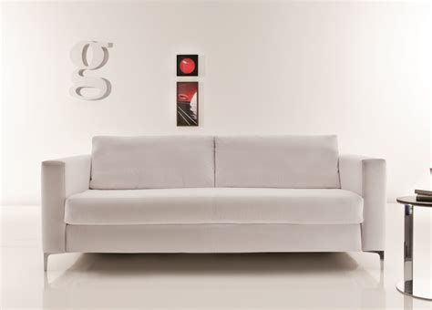 Contemporary Sofa by Happy Contemporary Sofa Bed Modern Sofa Beds By Vibieffe