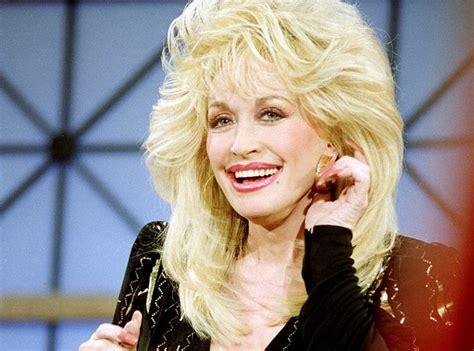 Dolly Parton Hair