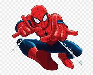 Spiderman, Clipart, Quality, Cartoon, Characters, Images