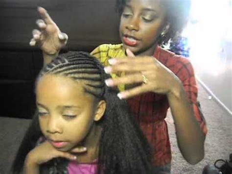HD wallpapers cute hairstyles with braids youtube