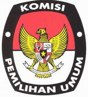 Logo KPU Kumpulan Gambar Logo