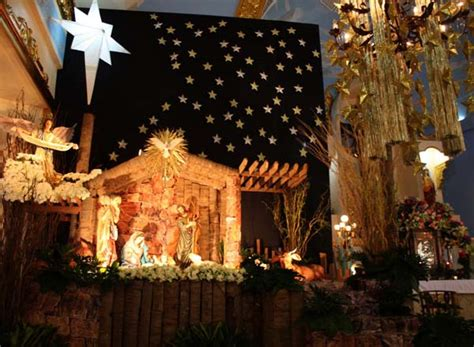 church christmas decorations ideas  images