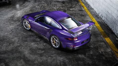 Porsche Gt3 Rs Wallpaper Wallpapersafari
