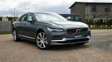 Volvo S90 by 2017 Volvo S90 Inscription Review Caradvice
