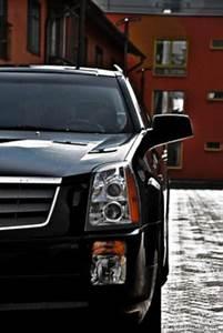 Cadillac Srx Service Repair Manual