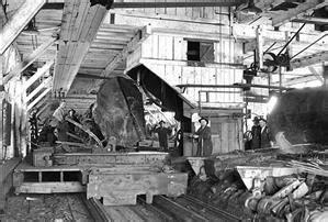 hoquiam shingle weavers historylinkorg