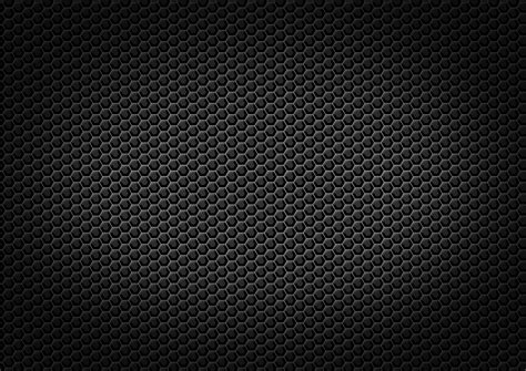 Abstract Black Metal Background by Textures Demimason