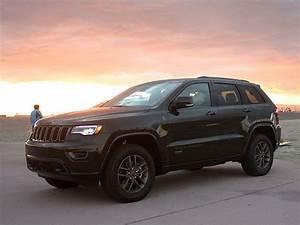 Jeep Grand Cherokee 2017 : 2017 jeep grand cherokee road test and review ~ Medecine-chirurgie-esthetiques.com Avis de Voitures
