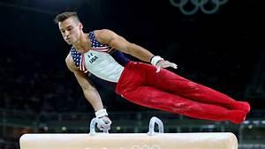 Gymnastics Live Stream: How to Watch Men's Team Final ...