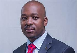 Chamisa Appointed MDC-T President, Vows To Win Election ...