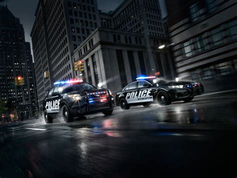renault alliance blue ford police interceptor cuffs the top spot ford police
