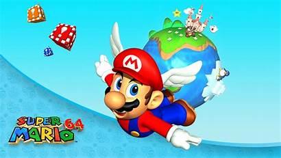 Mario Stars Cat