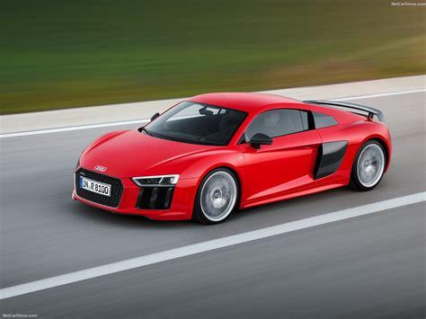 Audi R8 V10 plus (2016) - picture 7 of 101