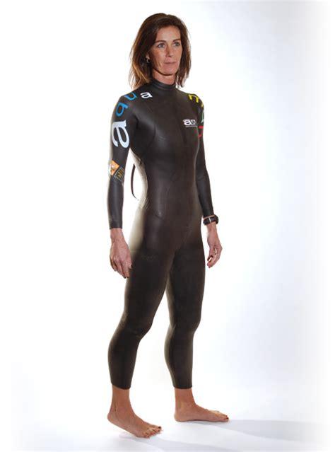Women's The ART Wetsuit - Aquaman Triathlon