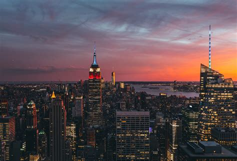 The 12 Best Places To Take Pictures In New York City