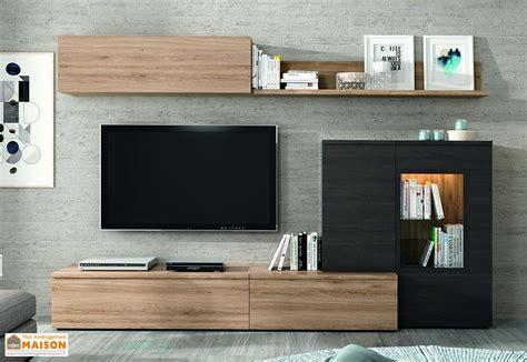 Meuble Tv Home Design by Meuble Tv Mural Idees De Maison Elevageduloti Meuble Tv